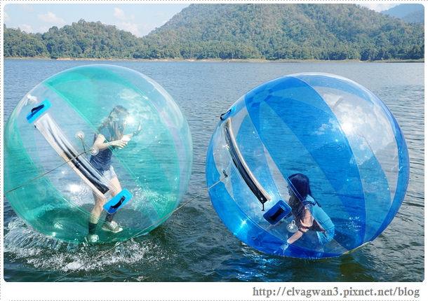 泰國-泰北-清邁-泰國自由行-自助旅行-背包客-山中湖-景觀餐廳-環海民宿-泰式料理-水上球-開新旅行社-開心假期-大興旅遊公司-泰國觀光局-43-775-1