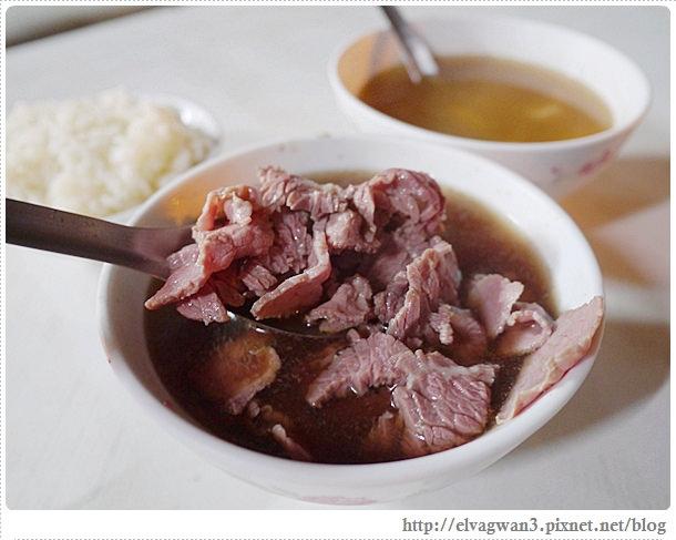 台南-中西區-海安路-六千牛肉湯-排隊美食-牛肉湯-牛髓湯-現宰溫體牛-早餐-限量-老店-12-422-1