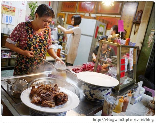 台南-中西區-海安路-六千牛肉湯-排隊美食-牛肉湯-牛髓湯-現宰溫體牛-早餐-限量-老店-8-410-1