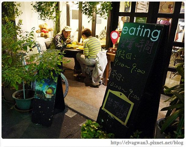 新北市-中和-eating-全日早午餐-義大利麵-簡餐-巷弄美食-藝文展覽-平價-咖啡-下午茶-輕食-3-956-1