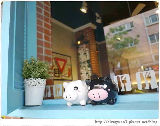 板橋-早午餐-捷運府中站-野豬核桃-野豬霸王餐-3-173-1