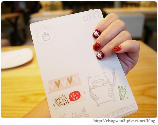 瑪可緹-Mocktail-ATT 4 Fun-甜蜜王國-春水堂-窩客島體驗-早午餐-珍珠奶茶霜淇淋-手做鐵觀音奶茶-41-060-1