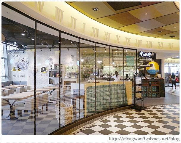 瑪可緹-Mocktail-ATT 4 Fun-甜蜜王國-春水堂-窩客島體驗-早午餐-珍珠奶茶霜淇淋-手做鐵觀音奶茶-2-917-1