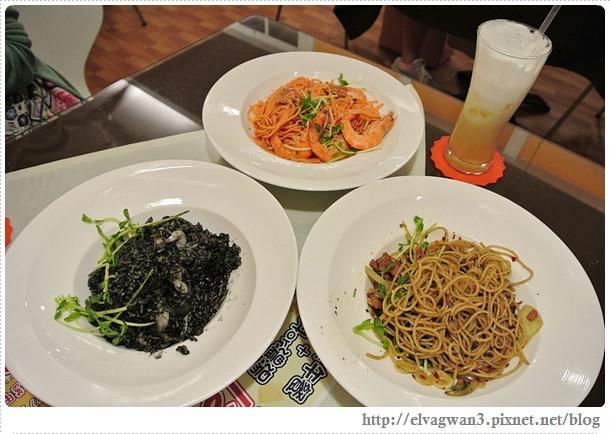台南-永康區-sunny pasta-陽光義式廚坊-義大利麵-燉飯-商業午餐-17-117-19 (250)-1