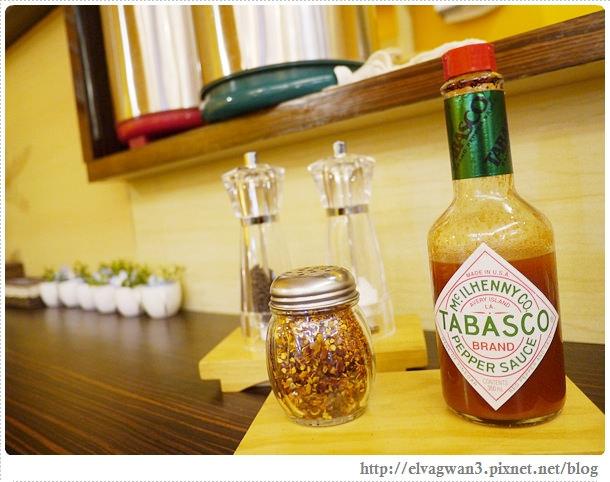 台南-永康區-sunny pasta-陽光義式廚坊-義大利麵-燉飯-商業午餐-11-1-138-1