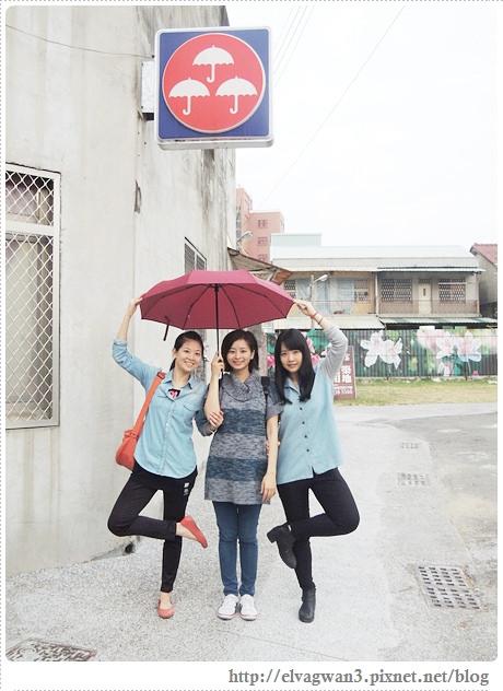 台南-東區-86綠園巷-彩繪-3D壁畫-巷內-遊樂園-16-437-1