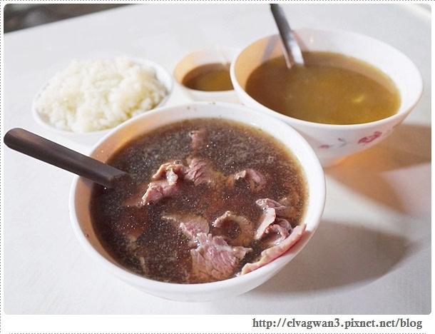 台南-中西區-海安路-六千牛肉湯-排隊美食-牛肉湯-牛髓湯-現宰溫體牛-早餐-限量-老店-11-423-1