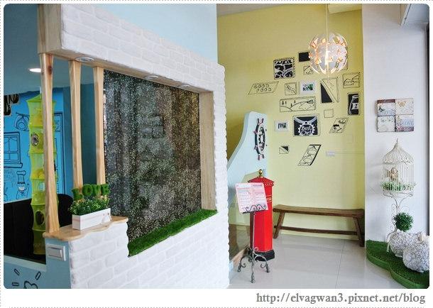 台南-中西區-迪利小屋-迪利好好笑-親子餐廳-5-117-19 (101)-1
