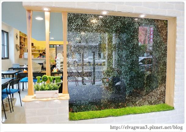 台南-中西區-迪利小屋-迪利好好笑-親子餐廳-2-117-19 (005)-1