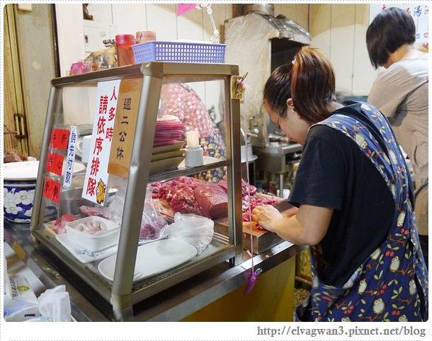 台南-中西區-海安路-六千牛肉湯-排隊美食-牛肉湯-牛髓湯-現宰溫體牛-早餐-限量-老店-6-397-1