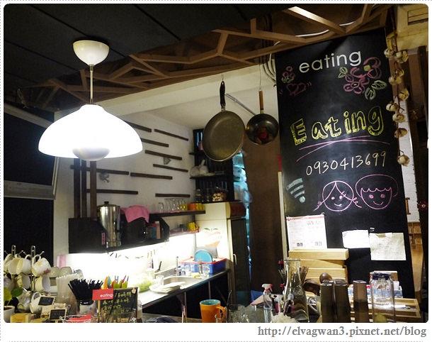 新北市-中和-eating-全日早午餐-義大利麵-簡餐-巷弄美食-藝文展覽-平價-咖啡-下午茶-輕食-11-961-1