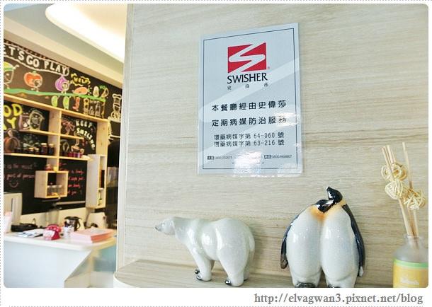 台南-中西區-迪利小屋-迪利好好笑-親子餐廳-19-117-19 (110)-1