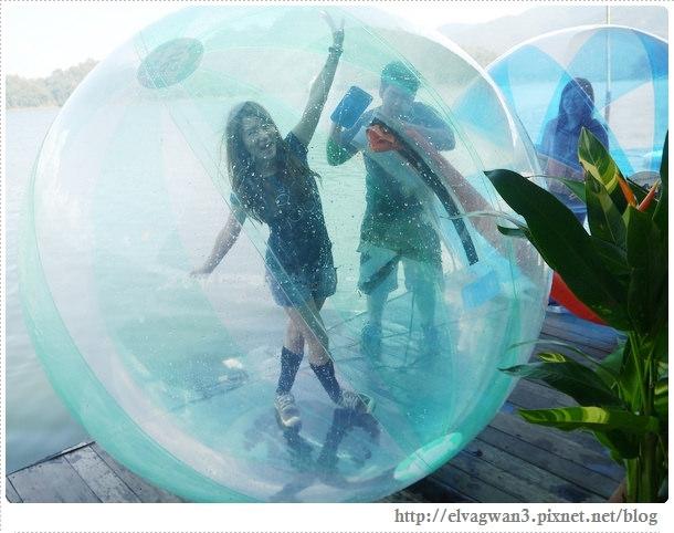 泰國-泰北-清邁-泰國自由行-自助旅行-背包客-山中湖-景觀餐廳-環海民宿-泰式料理-水上球-開新旅行社-開心假期-大興旅遊公司-泰國觀光局-37-733-1