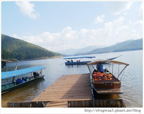 泰國-泰北-清邁-泰國自由行-自助旅行-背包客-山中湖-景觀餐廳-環海民宿-泰式料理-水上球-開新旅行社-開心假期-大興旅遊公司-泰國觀光局-6-797-1
