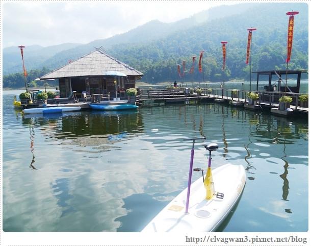 泰國-泰北-清邁-泰國自由行-自助旅行-背包客-山中湖-景觀餐廳-環海民宿-泰式料理-水上球-開新旅行社-開心假期-大興旅遊公司-泰國觀光局-28-564-1