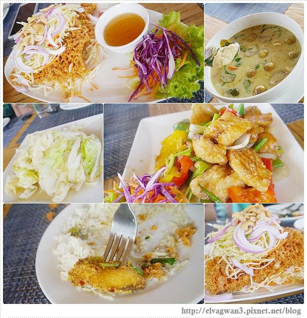 泰國-泰北-清邁-泰國自由行-自助旅行-背包客-山中湖-景觀餐廳-環海民宿-泰式料理-水上球-開新旅行社-開心假期-大興旅遊公司-泰國觀光局-17