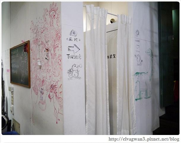 LongTimeAgo Cafe,文創互動咖啡館,極光之愛,電影場景,台北,大安區,捷運敦化站,可愛拉花,史努比,楊丞琳-49-670-1