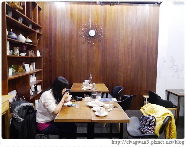 LongTimeAgo Cafe,文創互動咖啡館,極光之愛,電影場景,台北,大安區,捷運敦化站,可愛拉花,史努比,楊丞琳-13-660-1