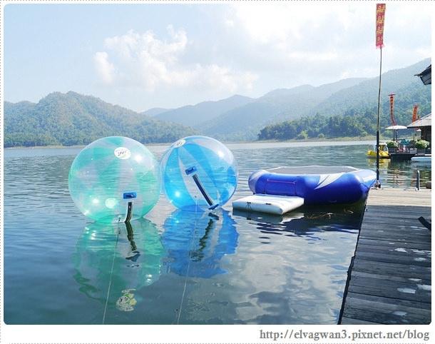 泰國-泰北-清邁-泰國自由行-自助旅行-背包客-山中湖-景觀餐廳-環海民宿-泰式料理-水上球-開新旅行社-開心假期-大興旅遊公司-泰國觀光局-13-554-1