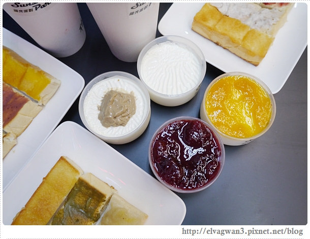 台北-捷運國父紀念館站-東區-延吉街-陽光派對-sunshine party-手工果醬-天然食材-伴手禮推薦-新鮮水果-奶酪-甜點-輕食-飲料-15-1-204-1