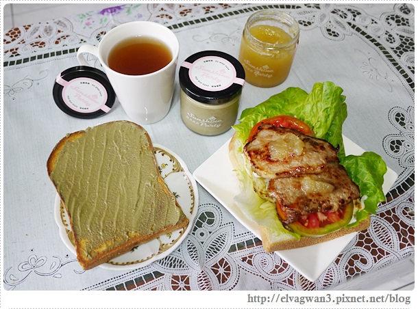 台北-捷運國父紀念館站-東區-延吉街-陽光派對-sunshine party-手工果醬-天然食材-伴手禮推薦-新鮮水果-奶酪-甜點-輕食-飲料-28-675-1