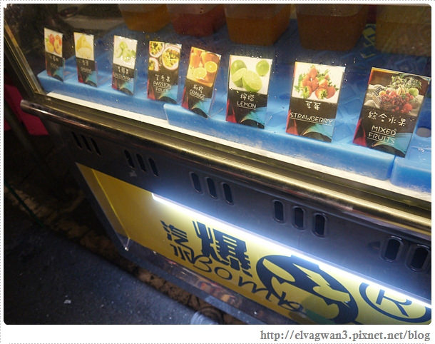 台南,台南夜市,武聖夜市,夜市美食,銅板小吃,創意料理,花園夜市必吃,爆彈汽水,金牌爆彈,創意飲料,果汁爆彈,爆漿彈珠,手工汽水,Bomb-Q tapioca-9-200-1