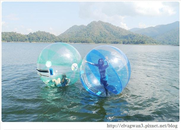 泰國-泰北-清邁-泰國自由行-自助旅行-背包客-山中湖-景觀餐廳-環海民宿-泰式料理-水上球-開新旅行社-開心假期-大興旅遊公司-泰國觀光局-42-751-1