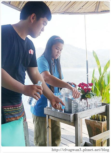 泰國-泰北-清邁-泰國自由行-自助旅行-背包客-山中湖-景觀餐廳-環海民宿-泰式料理-水上球-開新旅行社-開心假期-大興旅遊公司-泰國觀光局-15-569-1