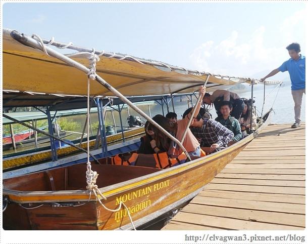 泰國-泰北-清邁-泰國自由行-自助旅行-背包客-山中湖-景觀餐廳-環海民宿-泰式料理-水上球-開新旅行社-開心假期-大興旅遊公司-泰國觀光局-7-528-1
