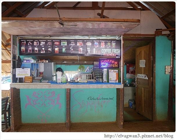 泰國-泰北-清邁-泰國自由行-自助旅行-背包客-山中湖-景觀餐廳-環海民宿-泰式料理-水上球-開新旅行社-開心假期-大興旅遊公司-泰國觀光局-4-514-1