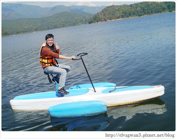 泰國-泰北-清邁-泰國自由行-自助旅行-背包客-山中湖-景觀餐廳-環海民宿-泰式料理-水上球-開新旅行社-開心假期-大興旅遊公司-泰國觀光局-46-782-1