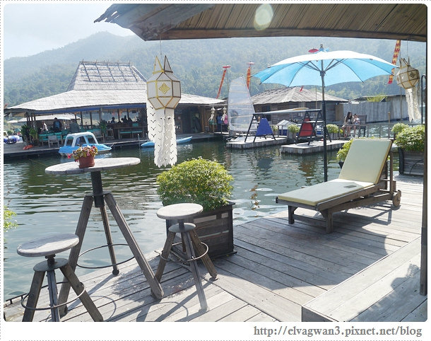 泰國-泰北-清邁-泰國自由行-自助旅行-背包客-山中湖-景觀餐廳-環海民宿-泰式料理-水上球-開新旅行社-開心假期-大興旅遊公司-泰國觀光局-24-627-1