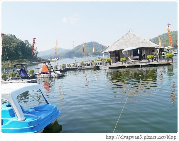 泰國-泰北-清邁-泰國自由行-自助旅行-背包客-山中湖-景觀餐廳-環海民宿-泰式料理-水上球-開新旅行社-開心假期-大興旅遊公司-泰國觀光局-21-622-1