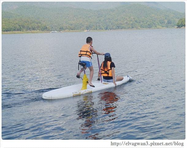 泰國-泰北-清邁-泰國自由行-自助旅行-背包客-山中湖-景觀餐廳-環海民宿-泰式料理-水上球-開新旅行社-開心假期-大興旅遊公司-泰國觀光局-47-786-1