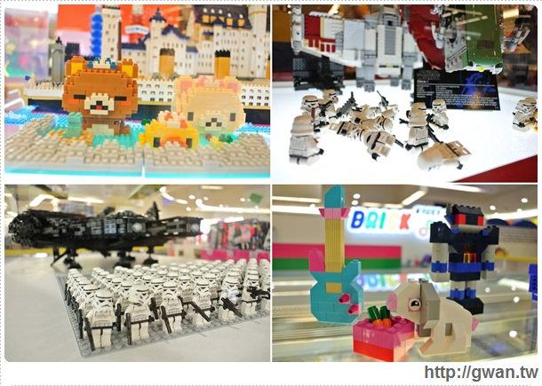 樂高餐廳-BRICK WORKS-樂高積木餐廳-親子餐廳-主題餐廳-中和環球-LEGO-樂高城市-樂高樂園-樂高展-樂高餐廳 中和-40
