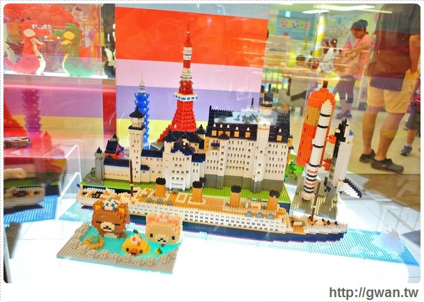 樂高餐廳-BRICK WORKS-樂高積木餐廳-親子餐廳-主題餐廳-中和環球-LEGO-樂高城市-樂高樂園-樂高展-樂高餐廳 中和-38-502 (234)-1