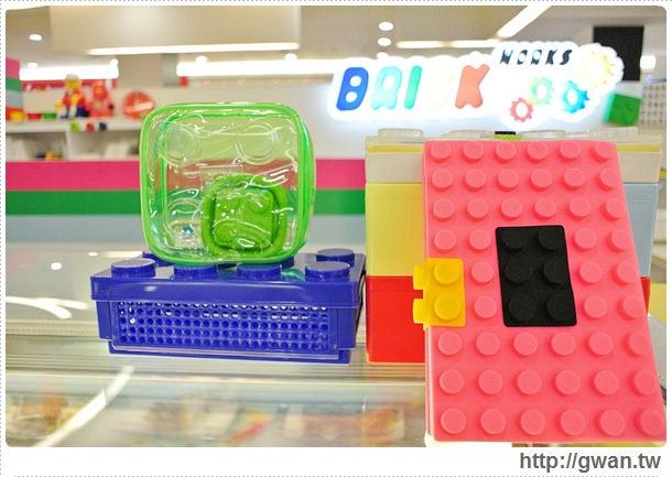 樂高餐廳-BRICK WORKS-樂高積木餐廳-親子餐廳-主題餐廳-中和環球-LEGO-樂高城市-樂高樂園-樂高展-樂高餐廳 中和-44-502 (060)-1