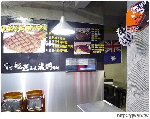 超越原味炭烤牛排,台北,捷運美食,景美萬隆店,內湖店,原塊牛排,炭烤牛排,Prime級牛肉,平價牛排,人氣牛排店,非凡大探索-8-015-1