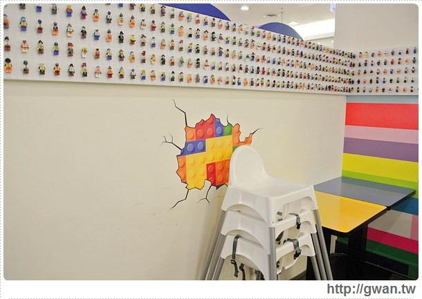 樂高餐廳-BRICK WORKS-樂高積木餐廳-親子餐廳-主題餐廳-中和環球-LEGO-樂高城市-樂高樂園-樂高展-樂高餐廳 中和-9-502 (028)-1