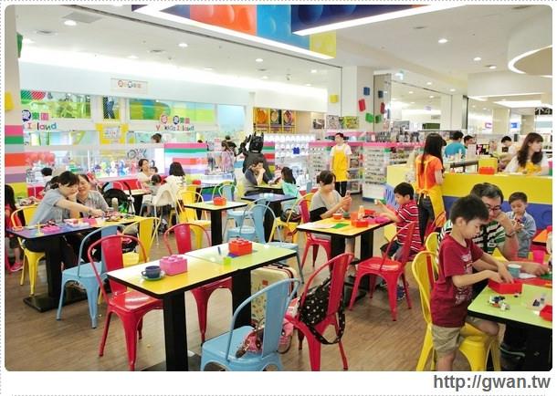 樂高餐廳-BRICK WORKS-樂高積木餐廳-親子餐廳-主題餐廳-中和環球-LEGO-樂高城市-樂高樂園-樂高展-樂高餐廳 中和-4-502 (307)-1