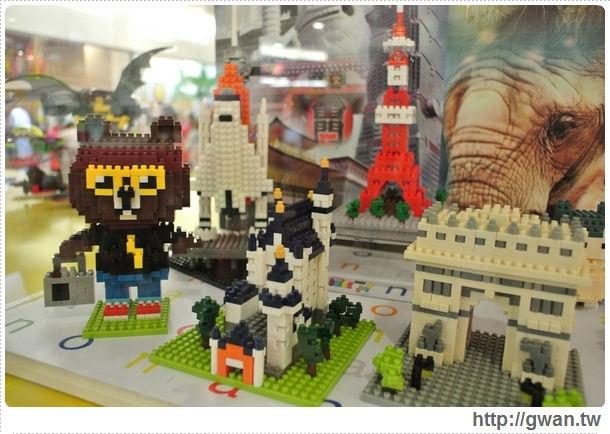 樂高餐廳-BRICK WORKS-樂高積木餐廳-親子餐廳-主題餐廳-中和環球-LEGO-樂高城市-樂高樂園-樂高展-樂高餐廳 中和-39-502 (263)-1