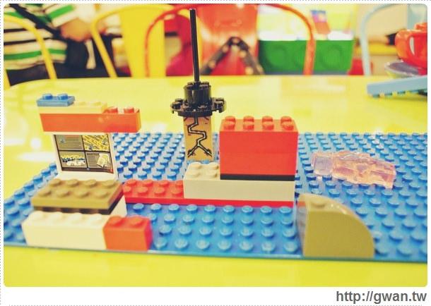 樂高餐廳-BRICK WORKS-樂高積木餐廳-親子餐廳-主題餐廳-中和環球-LEGO-樂高城市-樂高樂園-樂高展-樂高餐廳 中和-36-502 (300)-1