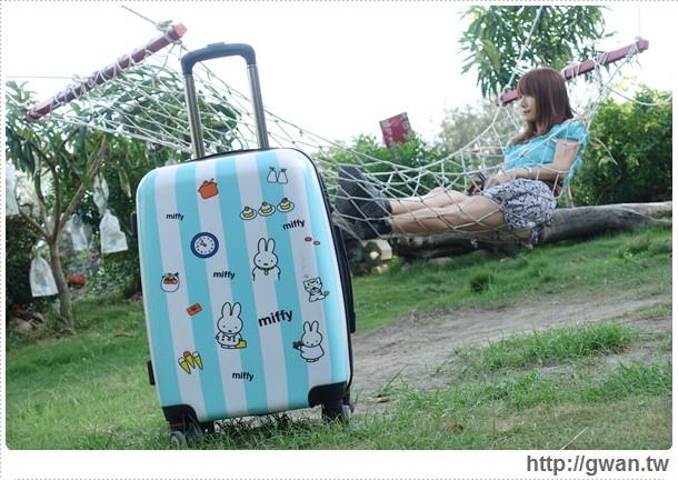 國內旅遊行李箱,3天2夜行李箱,20吋行李箱,便宜好用行李箱,行李箱推薦,EasyFlyer,易飛翔,Miffy,FriDay購物網,愛享客,時間軸-760-1