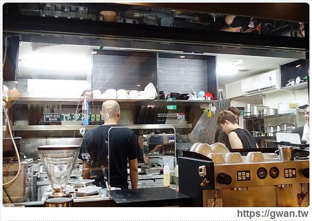 捷運美食,光頭佬美式餐廳,大坪林站,寵物友善餐廳,台北早午餐,早午餐,美式料理,大份量,新店區,世新,京采飯店,超大雞排,蘋果奶酥-6-313-1