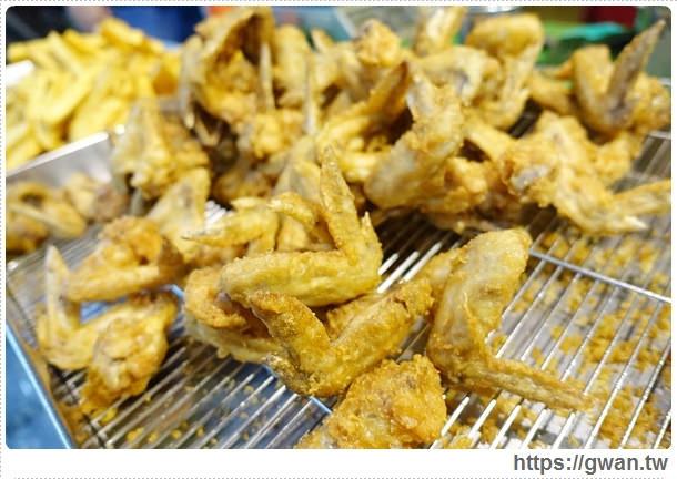 文德炸雞,文德市場,炸雞翅,內湖炸雞,食尚玩家推薦,內湖美食,巷弄美食,銅板美食,台北必吃十大下午茶,食尚總部最愛-6-095-1