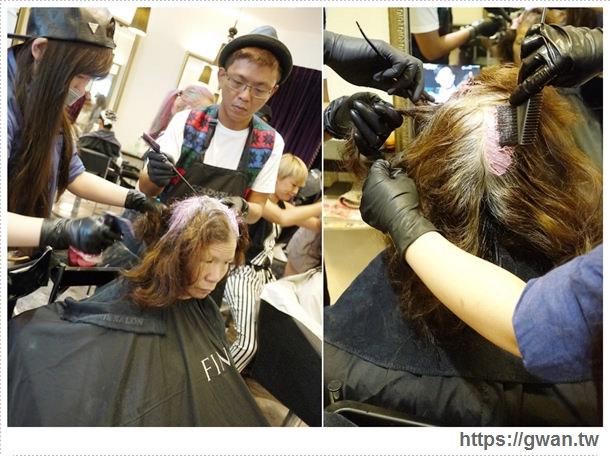 台北染髮推薦,中山站染髮,染髮價錢,剪髮,FIN Hair Salon,FIN Hair Salon營業時間,回春術-16
