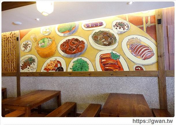 台中美食,北屯,新唐人豬腳,平價美食,陳年老滷汁,懷古滷味,銅板美食,紅燒豬腳,避風塘豬腳-5-750-1
