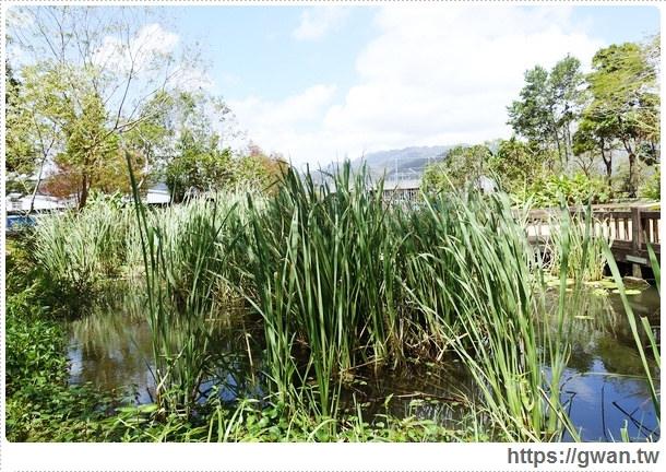 宜蘭景點,員山,勝洋水草休閒農場,水草餐廳,幸福藻球DIY,宜蘭美食,無菜單料理,水草料理,寵物友善,渺渺,電影場景,宜蘭有甚麼好玩的-13-622-1