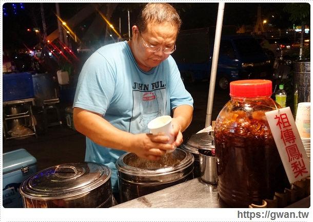 台中美食,夜市美食,夜市小吃,旱溪夜市,銅板美食,豐原鳳梨冰,蔥油餅,手工蔥油餅-4-349-1