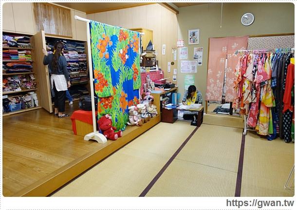 日本旅行,小江戸川越,埼玉縣,美々庵,和服體驗,川越老街,冰川神社,日本景點,關東地區,日本穿和服,和服租借-5-368-1